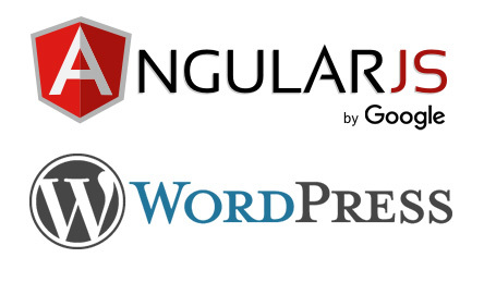 angular-wordpress